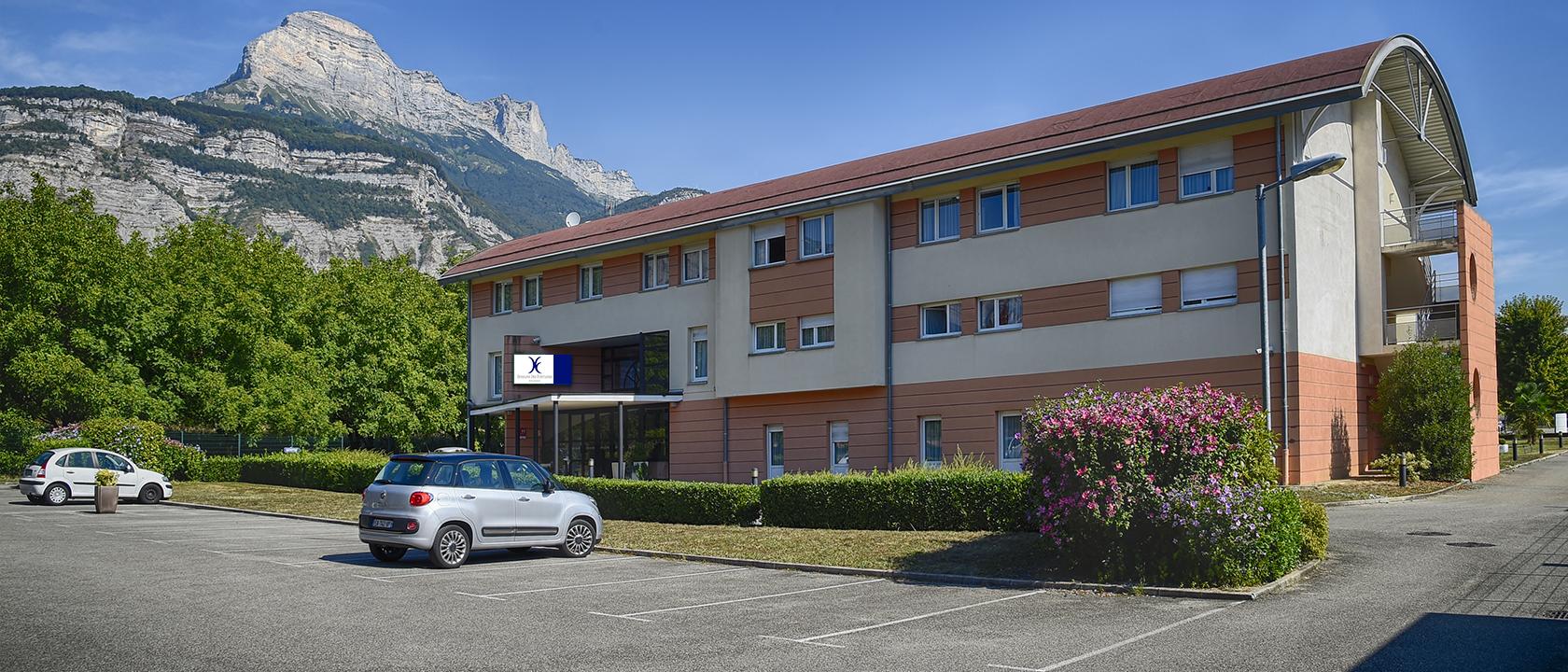 Domaine des Fontaines Hôtel Resort***