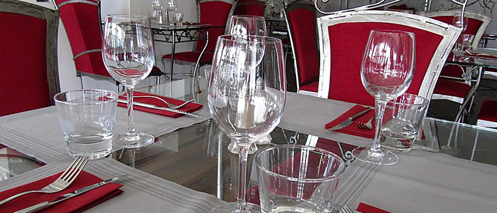 Restaurant Les Cloyères
